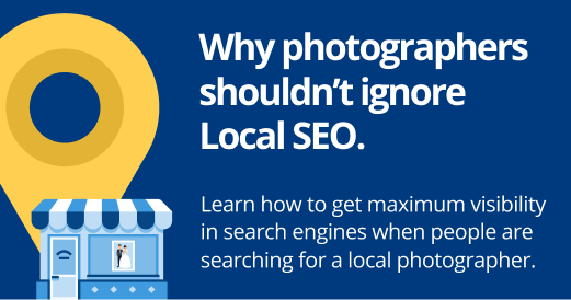 Local SEO for Photographers